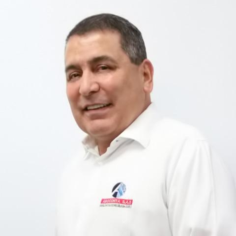 Gustavo Londoño Pérez