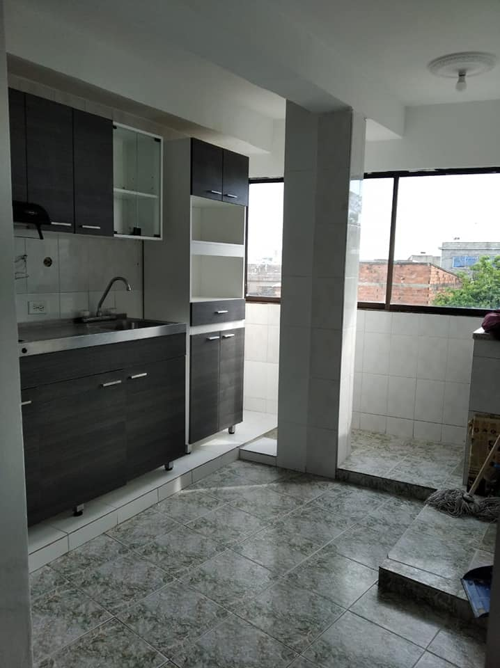 HERMOSO APARTAMENTO EN ESCALLON VILLA