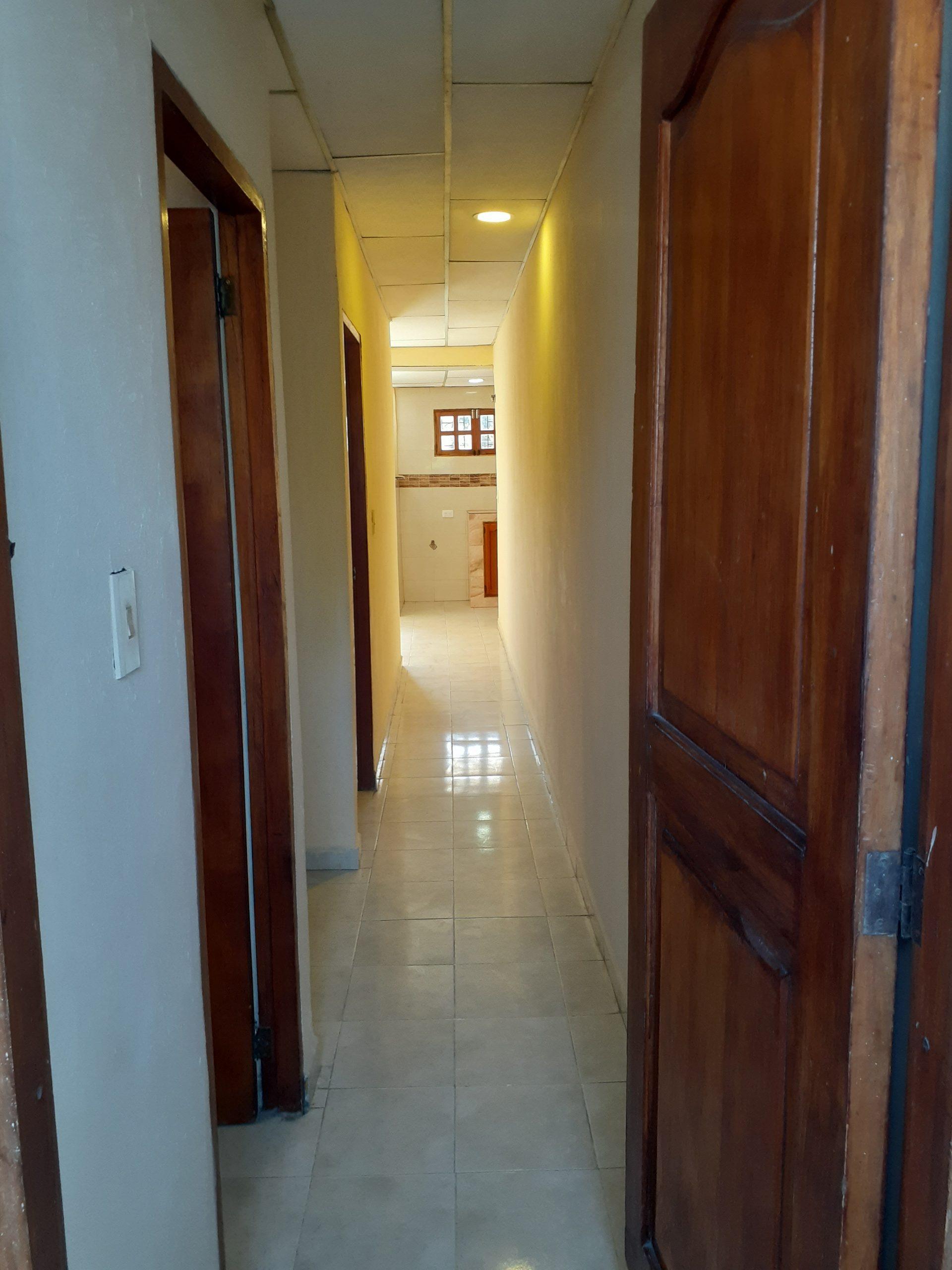 Apartamento en Canapote