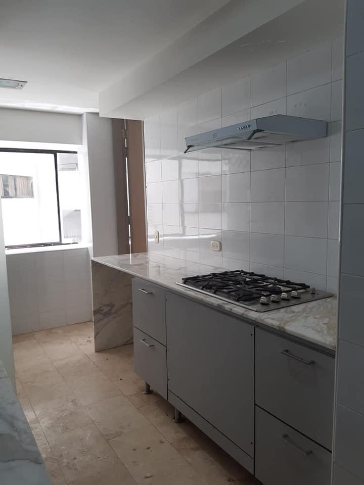 Hermoso Apartamento en Bocagrande