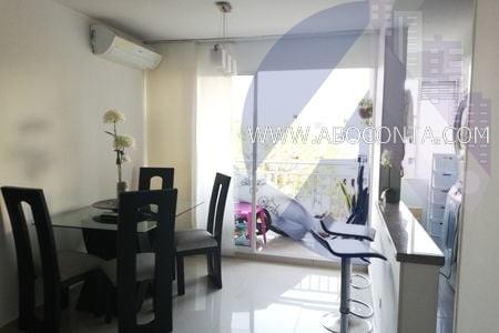 Apartamento en Plazuela Mayor
