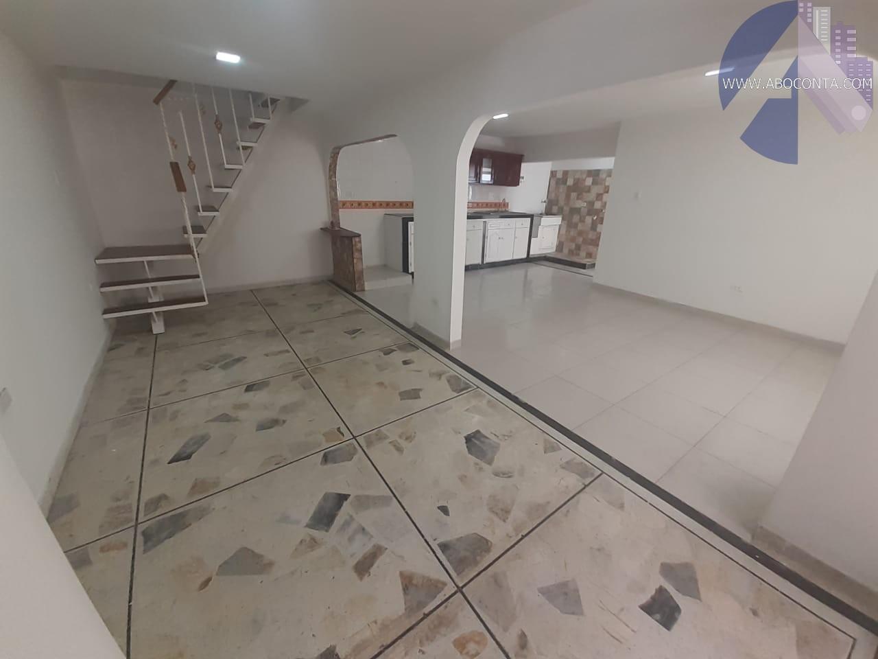 Apartamento Dúplex en Pie de la Popa