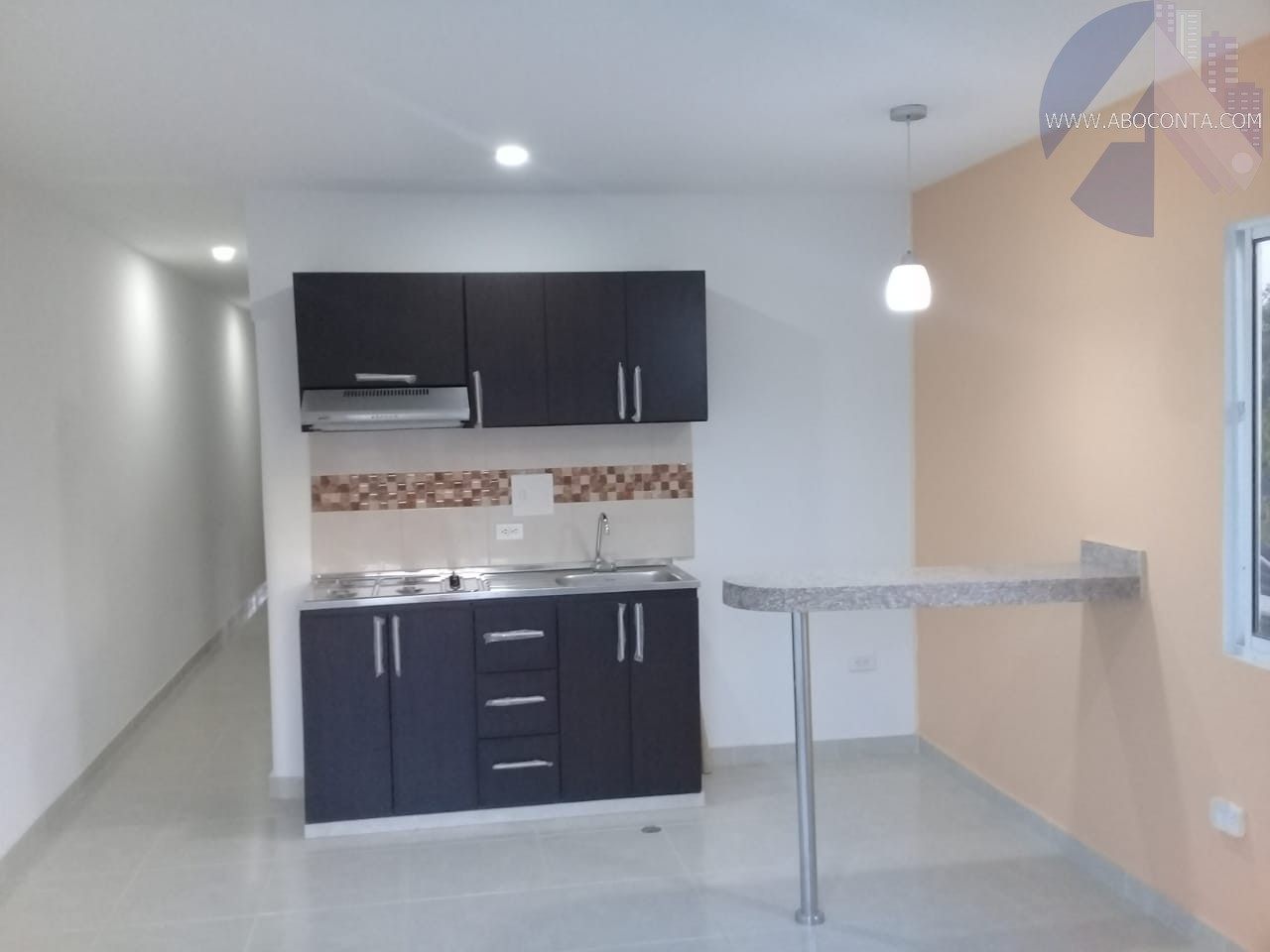 Hermoso apartamento ubicado en San Fernando