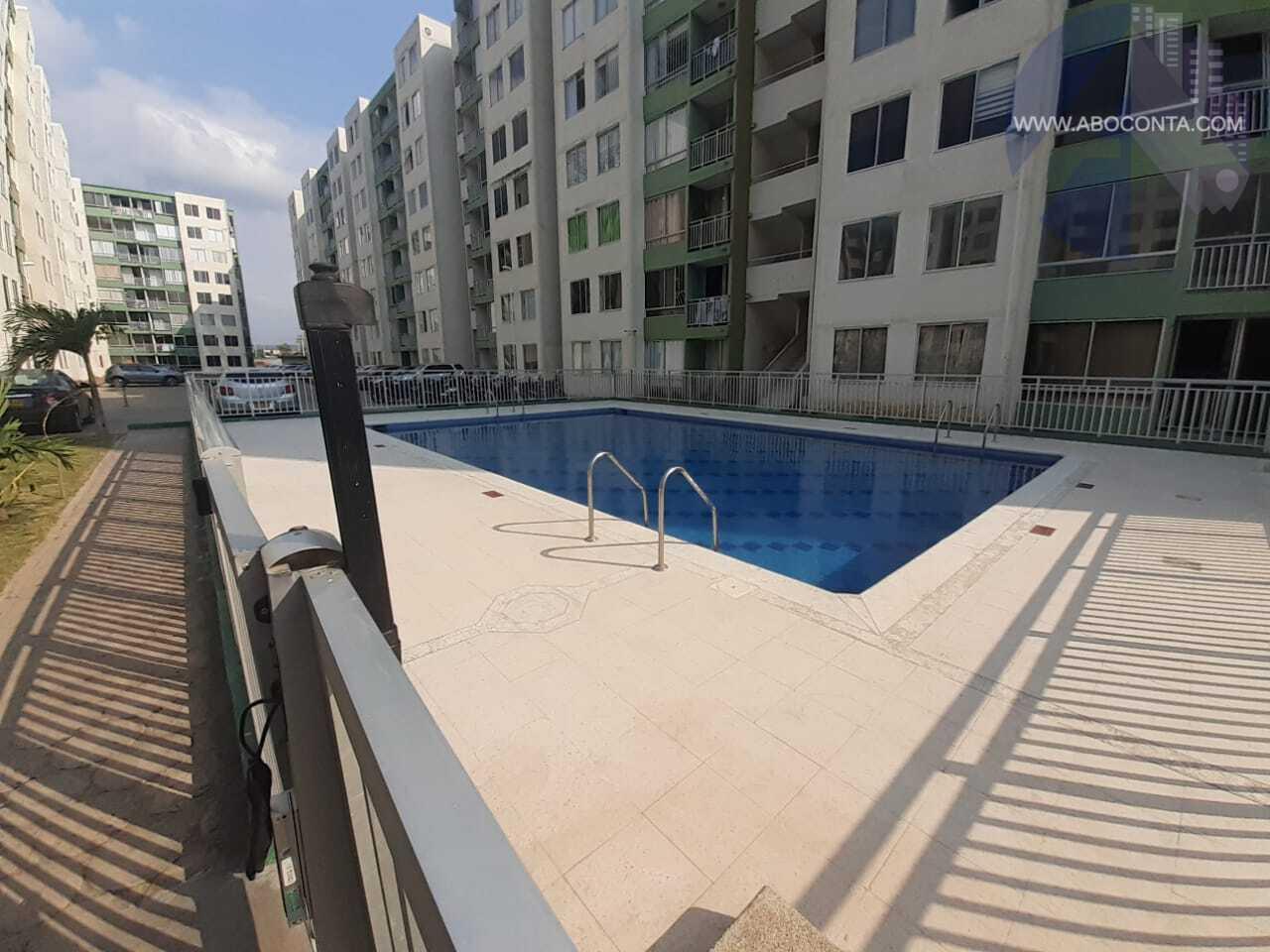 Hermoso apartamento en Ciudad Jardín (Primer Piso)