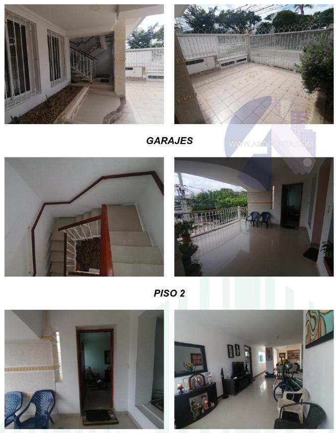 Casa muy amplia en Crespo con 2 apartamentos en el segundo piso