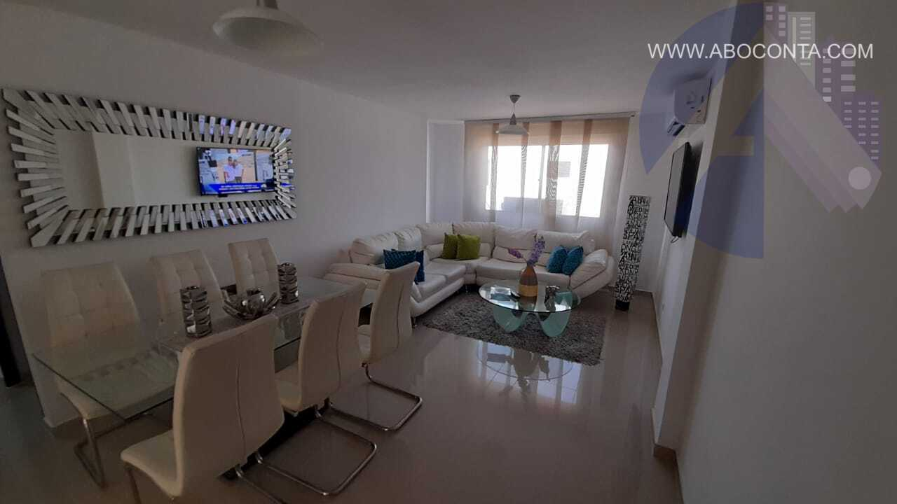 Apartamento con excelente ubicación en Crespo.