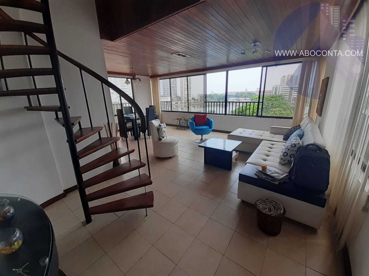 Elegante apartamento vista a El Laguito