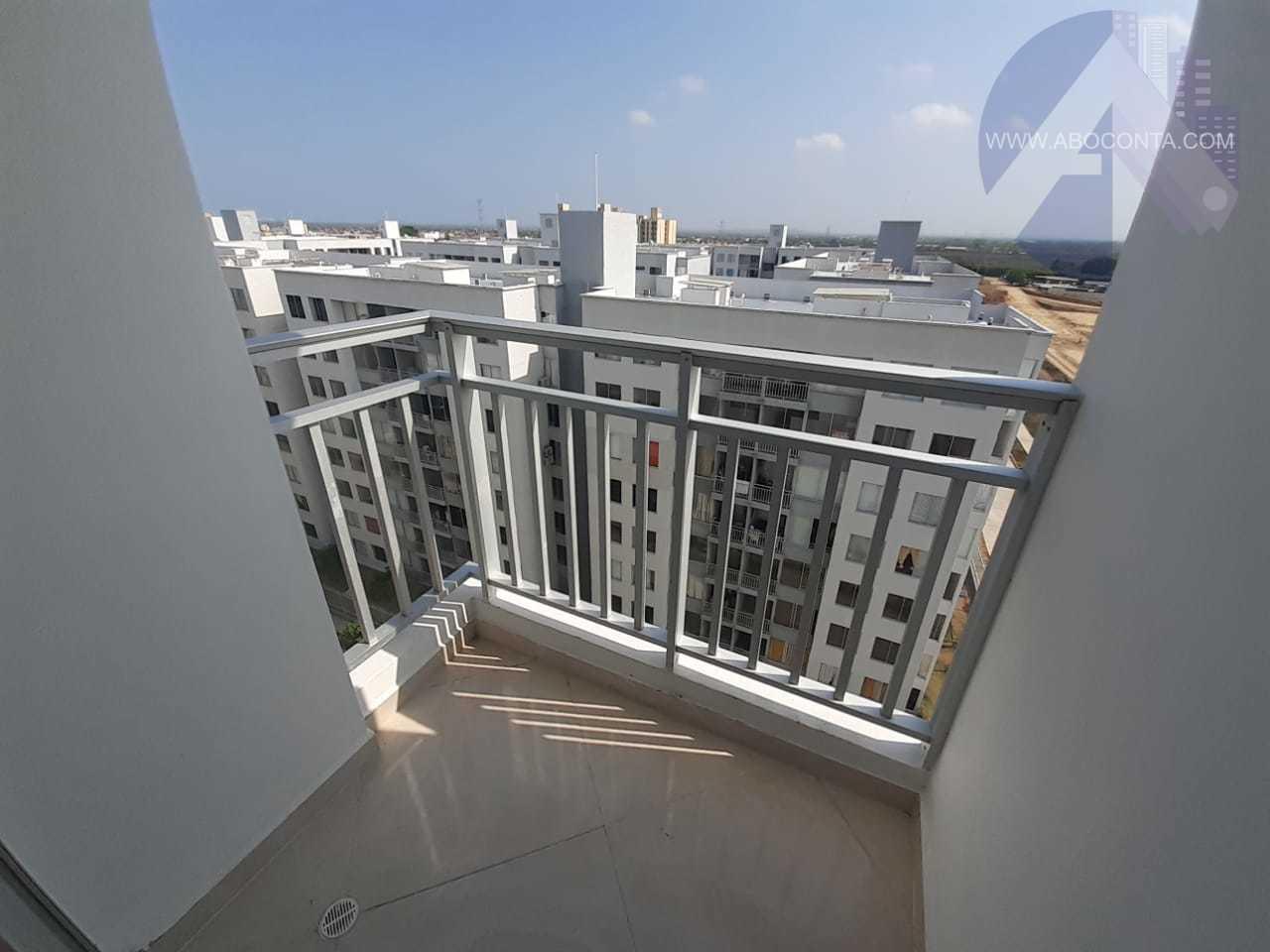 Cómodo apartamento en Ciudad Jardín