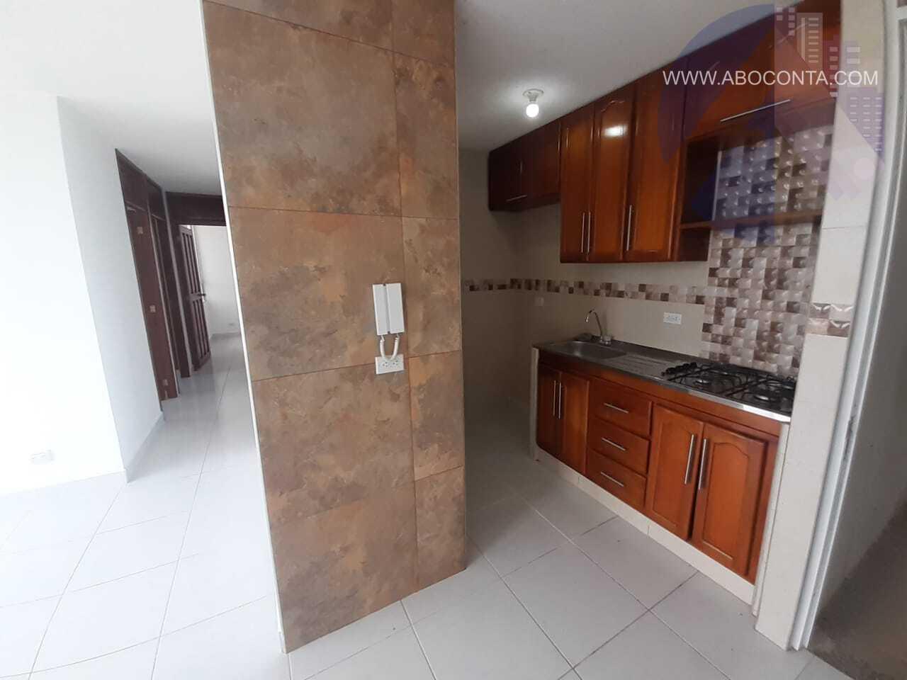 Hermoso apartamento en Parque Heredia