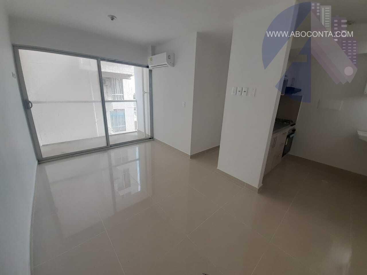 Acogedor apartamento en Torices, completamente nuevo