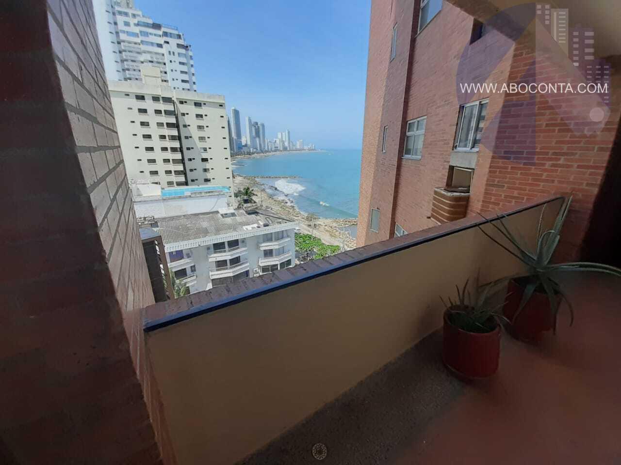 Maravilloso apartamento en Bocagrande