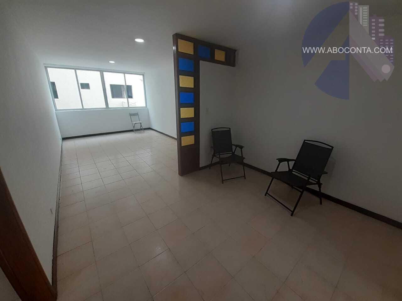Amplio apartamento en excelente ubicación del barrio el Cabrero