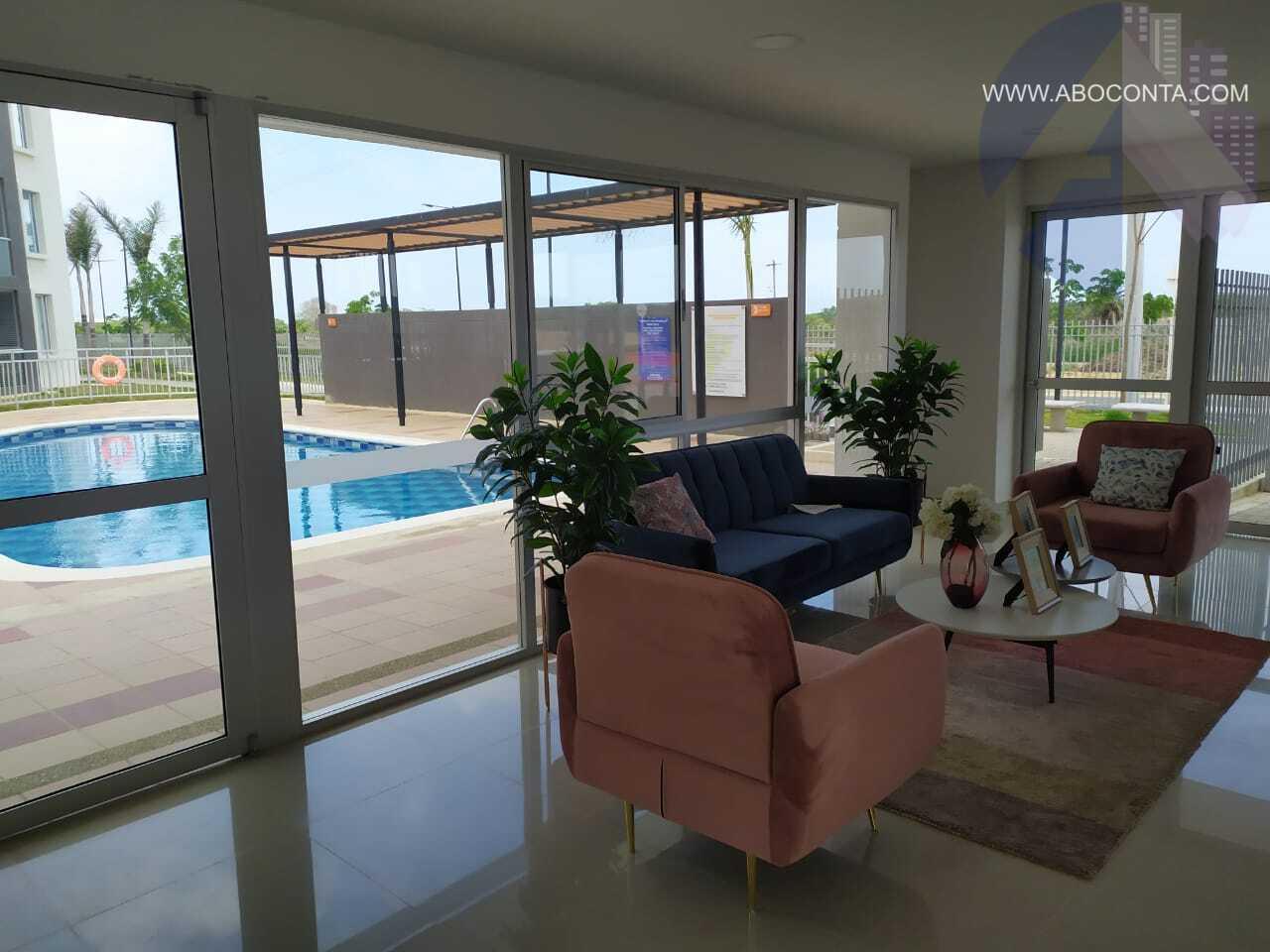 Hermoso apartamento en Serena del Mar